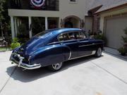Chevrolet 1949 Chevrolet: Chevelle DELUXE FLEETLINE